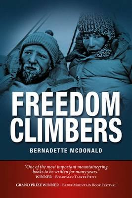 Freedom Climbers Cover Image
