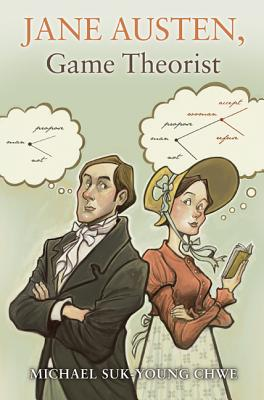 Jane Austen, Game Theorist: Updated Edition Cover Image