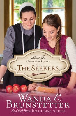 Amish Cooking Class - The Seekers Cover Image