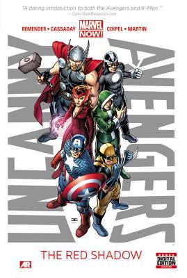 Uncanny Avengers - Volume 1 Cover