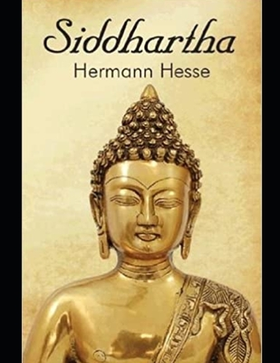 Siddhartha(Annotated) Cover Image