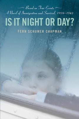 Is It Night or Day? Cover