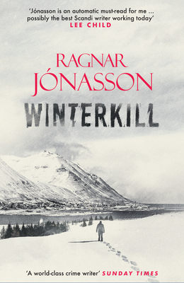 Winterkill (Dark Iceland series) Cover Image