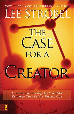 The Case for a Creator Cover