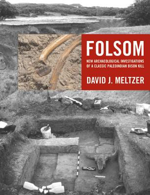 Cover for Folsom