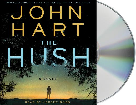 The Hush: A Novel Cover Image