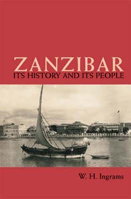 Zanzibar Cover