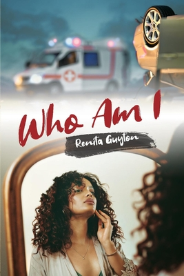Who Am I Cover Image
