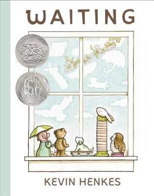 Waiting Cover Image