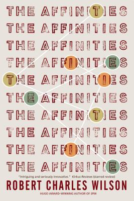 The Affinities Cover Image