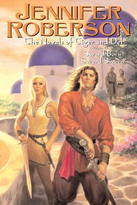The Novels of Tiger and Del, Volume III Cover Image