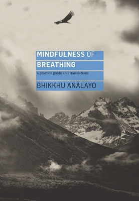 Cover for Mindfulness of Breathing