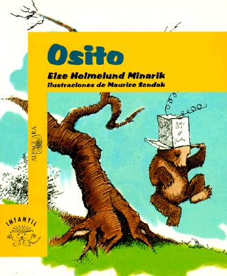 Osito = Little Bear Cover Image