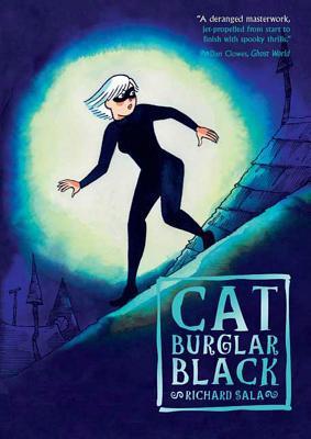 Cat Burglar Black Cover