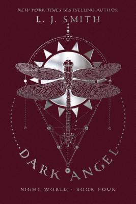 Dark Angel, 4 (Night World #4) Cover Image