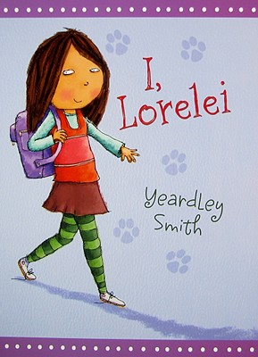 I, Lorelei Cover