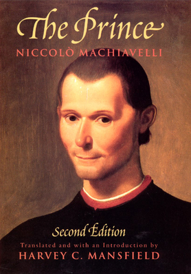 The Prince: Second Edition Cover Image
