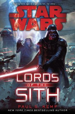 Cover for Lords of the Sith