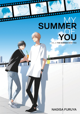 The Summer With You (My Summer of You Vol. 2) Cover Image