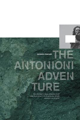 The Antonioni Adventure Cover Image