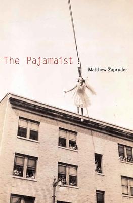 The Pajamaist Cover Image