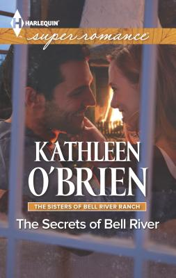 The Secrets of Bell River Cover