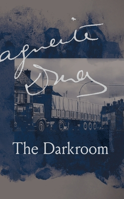 Cover for The Darkroom