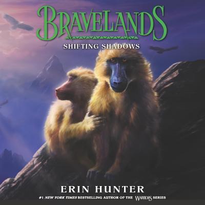 Bravelands: Shifting Shadows Cover Image