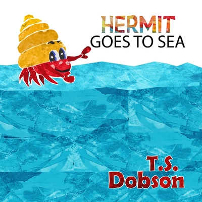 Hermit Goes to Sea Cover Image