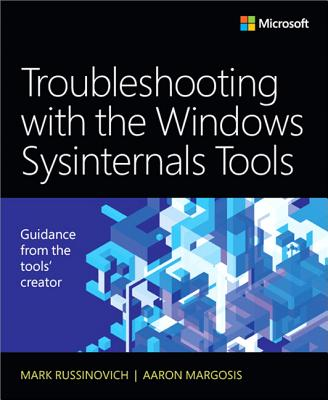 Cover for Troubleshooting with the Windows Sysinternals Tools