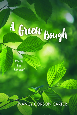 Cover for A Green Bough