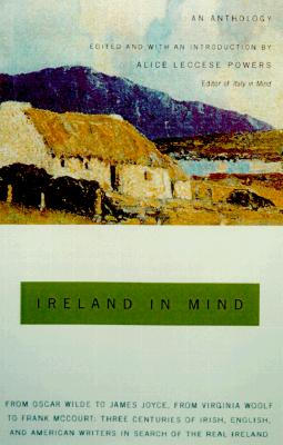 Ireland in Mind Cover