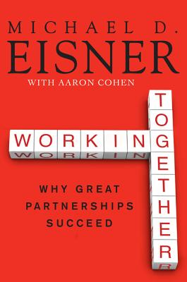Working Together Cover