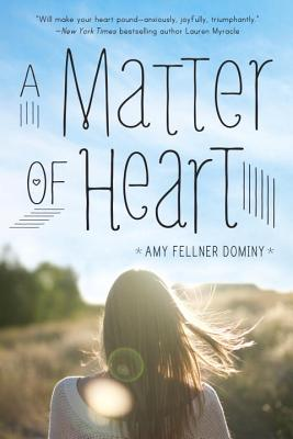 A Matter of Heart Cover Image