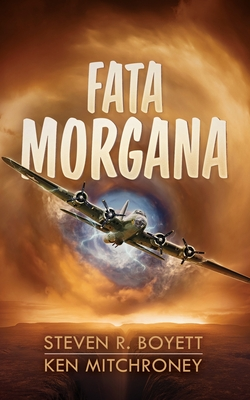Fata Morgana Cover