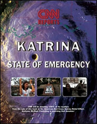 CNN Reports: Hurricane Katrina: State of Emergency Cover Image