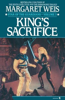 King's Sacrifice Cover