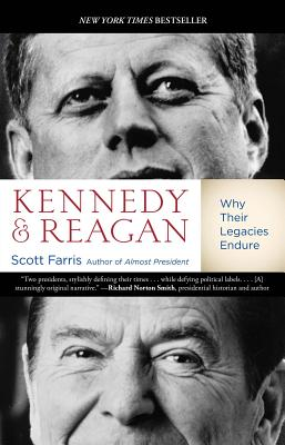 Kennedy and Reagan Cover