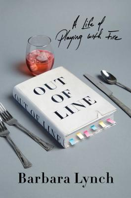 cover for Out of Line