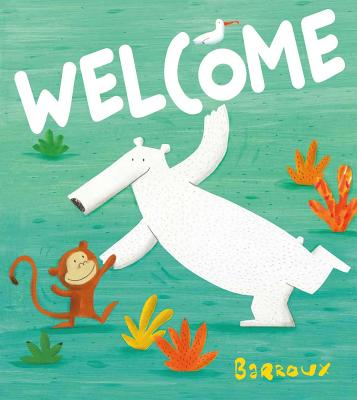 Cover for Welcome