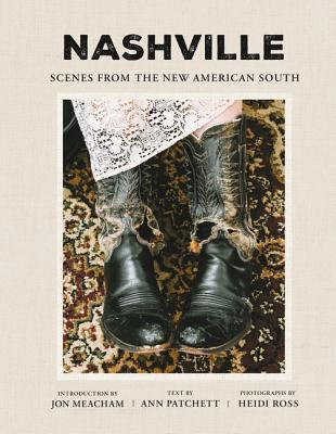 Nashville: Scenes from the New American South Cover Image