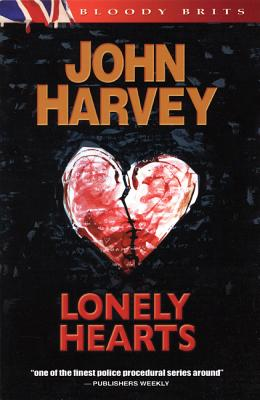Lonely Hearts Cover