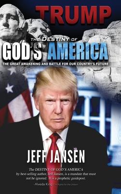 Trump: The Destiny of God's America Cover Image