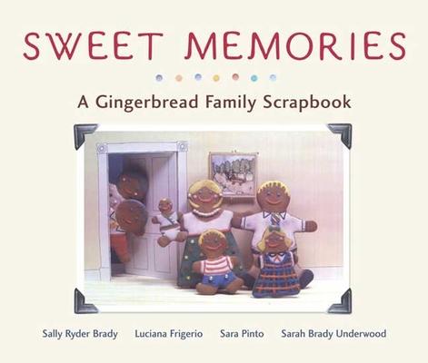 Sweet Memories Cover
