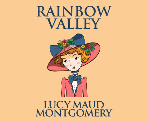 Rainbow Valley (Anne of Green Gables #7) Cover Image