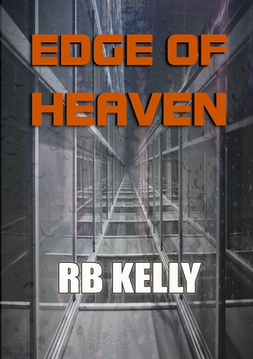 Cover for Edge of Heaven