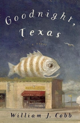 Goodnight Texas Cover