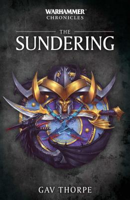 The Sundering (Warhammer Chronicles #4) Cover Image
