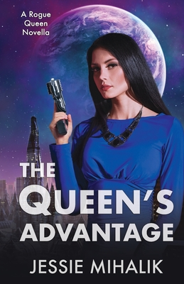 The Queen's Advantage Cover Image