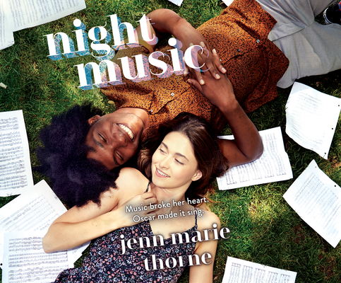 Night Music Cover Image